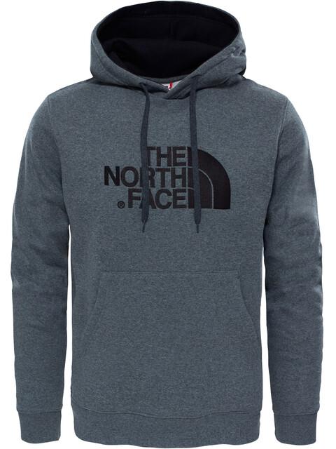 The North Face Drew Peak Midlayer Heren blauw